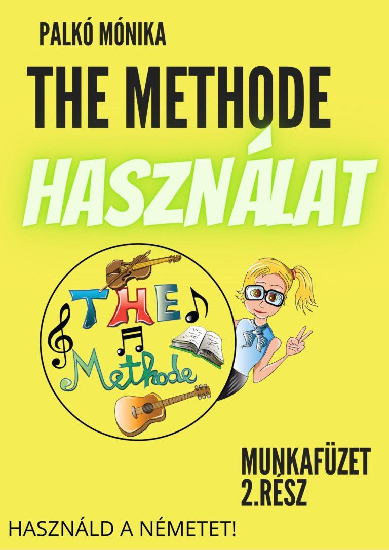 THE Methode 2.Rész Munkafüzet